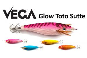 Vega Glow Toto Sutte