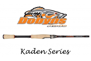 Dobyns Rod Kaden Series...