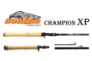 Dobyns Rod Champion XP...