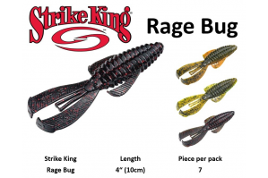 Strike King Rage Bug