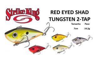 Strike King Red Eye Shad...