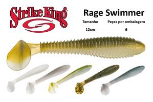 Strike King Rage Swimmer