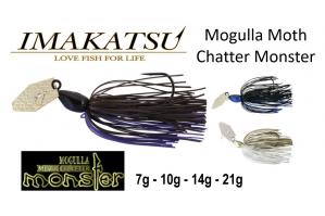 Imakatsu Mogulla Moth...