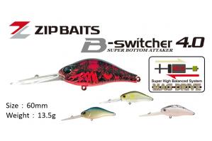 Zipbaits Switcher 4.0