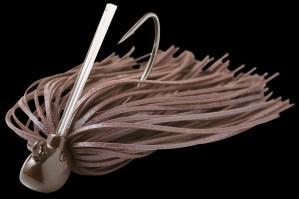 Molix Nano Jig 2.5g Brown 102