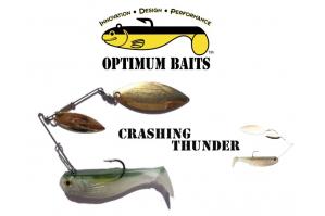 Optimum Crashing Thunder...