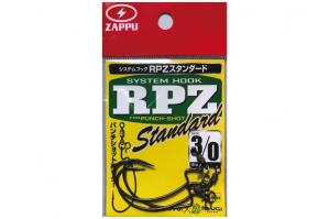 Zappu System Hook RPZ Standard