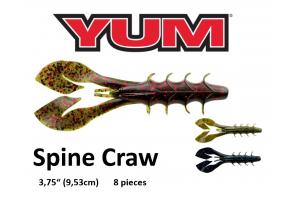 Yum Spine Craw