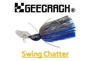 Geecrack Swing Chatter...