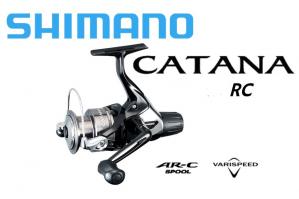 Shimano Catana 3000SRC