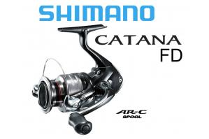 Shimano Catana FD 4000HG