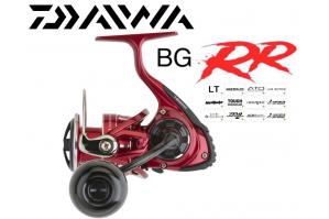 Daiwa BGRR LT 3000D-XH-ARK