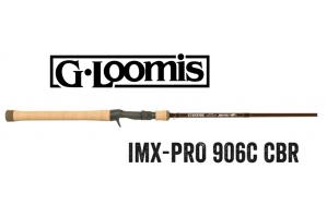 GLoomis IMX Pro Crankbait...