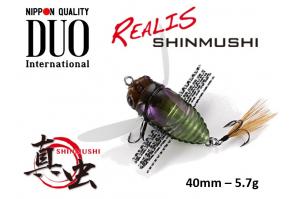 DUO Realis Shinmushi
