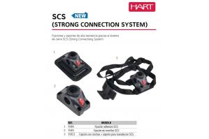 Hart Fixadores SCS