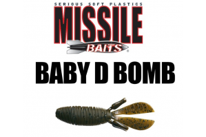 Missile Baits D Bomb e Baby...