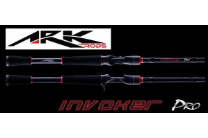 """ARK Rods Invoker Pro 6'10""""..."""