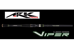 ARK Rods Viper Classic 7' M...