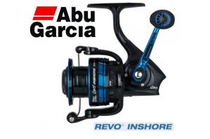 Abu Garcia Revo Inshore