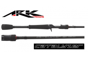 ARK Rods Catalyzer 7' MH Fast