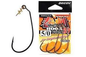 Decoy Worm 30 Maki-Sasu Hook