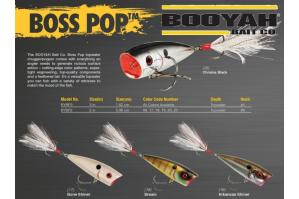 Booyah Boss Pop