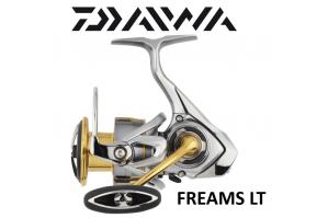 Daiwa Freams LT 2500S-XH