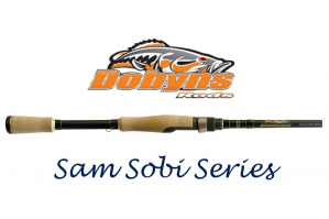 Dobyns Rod Sam Sobi Series...