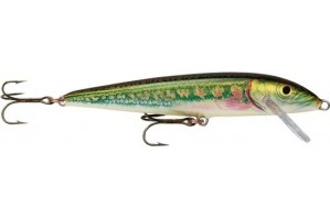 Rapala Original Floating F7...
