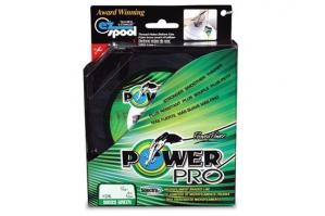 Power Pro Moss Green - 275m