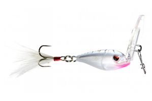 Molix Lover Special Vibration Jig Treble Hook 07 Special White