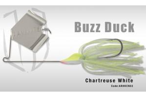 Herakles Buzz Duck 1/2oz Chartreuse White
