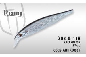 Herakles Dogo 110 SP Bandit