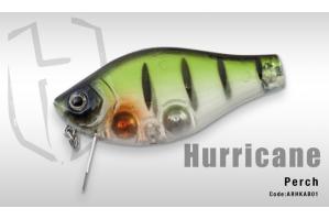 Herakles Hurricane Perch