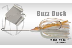 Herakles Buzz Duck 1/2oz Black