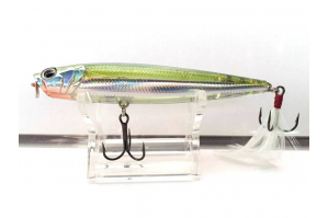Lucky Craft Gunfish 95 MS Spanish Alburno