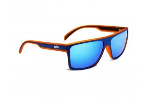 Rapala Urban Vision Gear Matte Blue / Orange RAUVG-282A