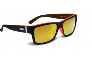 Rapala Urban Vision Gear Matte Black/Red UVG-287A