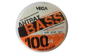 Vega Antrax Bass 100m