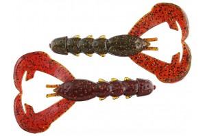 Strike King Rage Lobster 109 Double Header