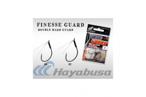 Hayabusa Finesse Guard