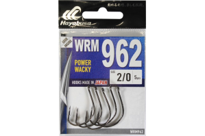 Hayabusa WRM962 Power Wacky