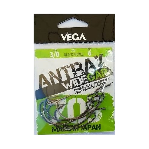 Vega Antrax WideGap