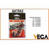 Vega Antrax OffSet Worm