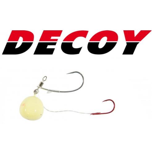 Decoy TENYA Lure Zero Dan Ebi Ora OS-1G