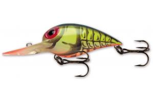 Storm Original Wiggle Wart V63 Naturistic Green Crayfish