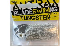 Vega Antrax Blade Swim Jig...