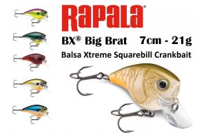 Rapala BX Big Brat