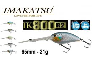 Imakatsu IK 800 R2