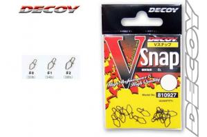 Decoy V Snap